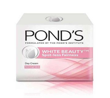 POND,S WHITE BEAUTY SPOTLESS FAIRNESS DAY CREAM 23GM UAE