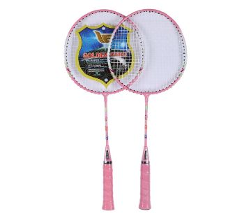 Golden Wing Badminton Set (copy)-1pcs