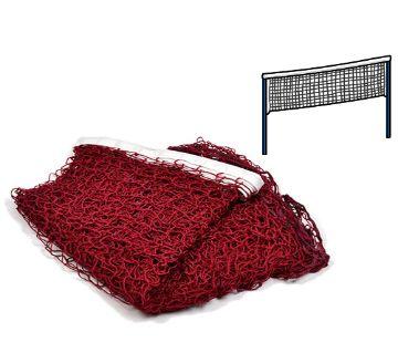 Fox Badminton Net -Random Colour