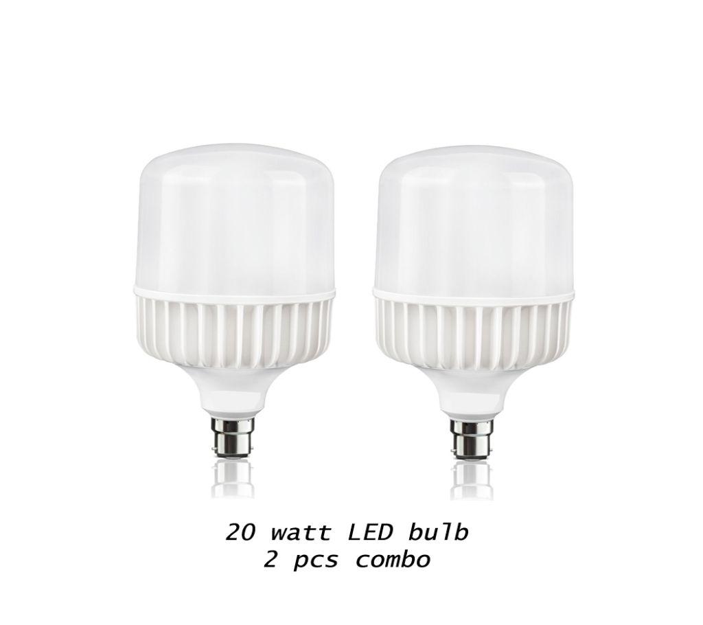 ENERGY SAVING LED (AC) বাল্ব- 20 ওয়াট- বাংলাদেশ - 1185167