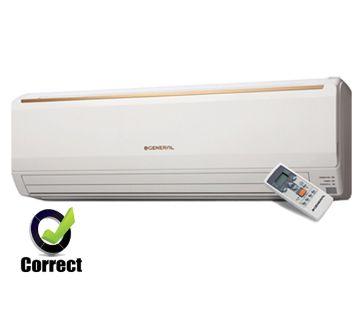 AC Servicing & Repair