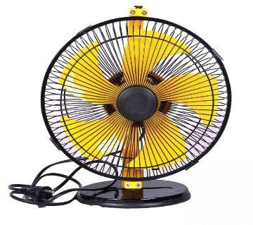 Hi Speed Stormy Fan 9