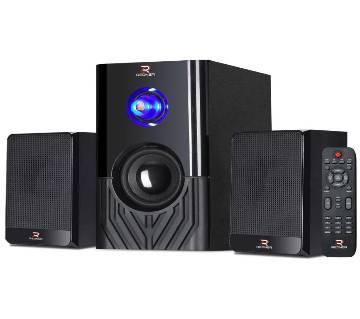 REDNER  RE30 2.1 Multimedia Speaker  001  BCL