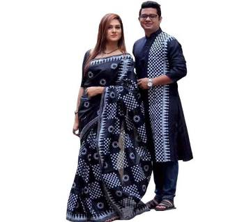 Matching Dress for Couple