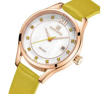 NAVIFORCE Quartz Women Watch  NF5010  003  B24