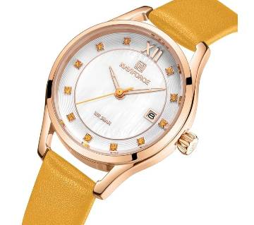 NAVIFORCE Quartz Women Watch  NF5010  004  B24