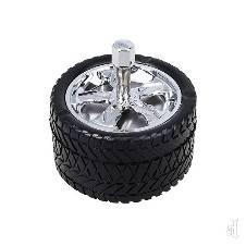 Car Spinning Rim অ্যাশট্রে