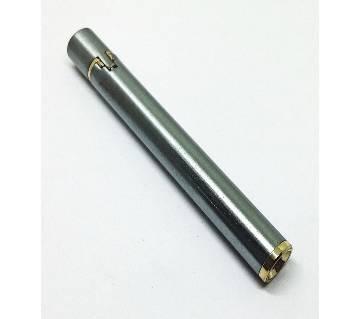 Silver Slim Lighter