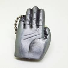 Hand Style Gas Lighter