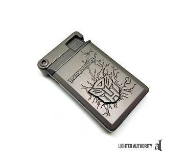 Transformer Metal Gas Lighter