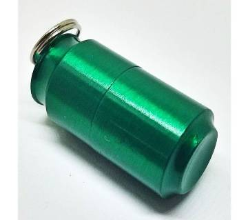 Green Oil Lighter