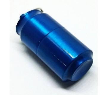 Blue Oil Lighter