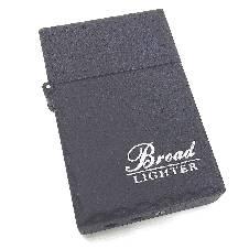 Black Broad Lighter