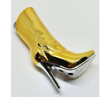 Golden Shoe Gas Lighter