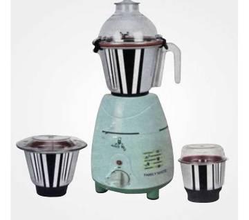 Jaipan JFM-2100 850 Watt Family Mixer Grinder
