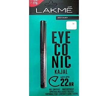 Lakme Eyeconic Kajal Deep Black