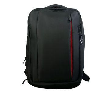 Logic Fabrics Made Laptop Bag 336