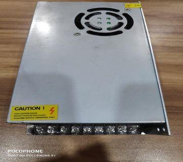 5V 40Amp DC Power Supply Driver for CCTV and LED Strip light Lamp 5 Volt