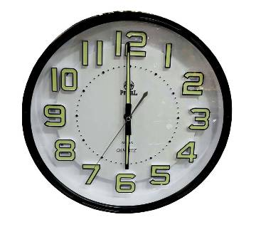Radium Wall Clock - New Model