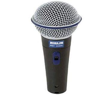 Microphone-AHUJA-AUD-100 XLR