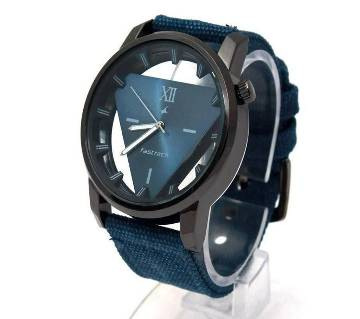Fastrack stylish gents watch (replica)