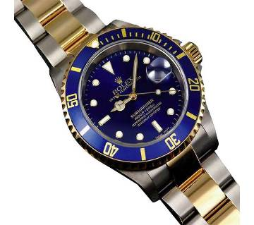 ROLEX Gents Wristwatch - Copy