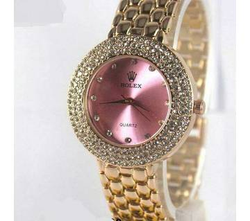 Rolex Ladies Wristwatch (copy)