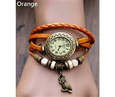 Bracelate Watch