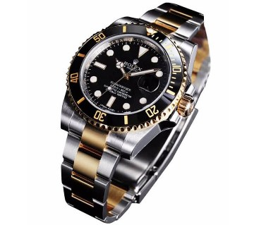 Rolex Gents Watch (Copy)