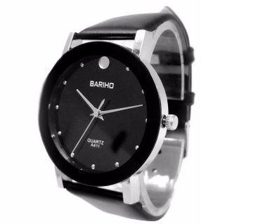 Bariho Black Wrist Watch (copy)