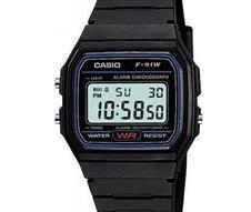 Casio Watch Replica