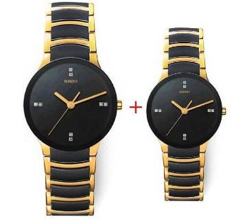 Rado Couple Watch (copy) Combo offer