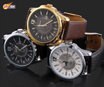 Curren Men's Watch copy - 1 pcs