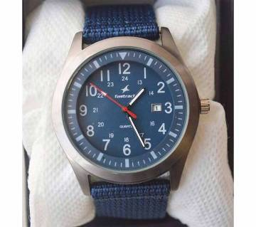 Fastrack gents watch copy
