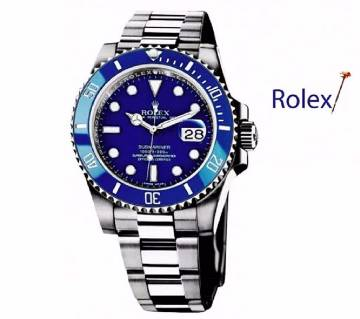 Rolex Gents Wrist Watch (copy)