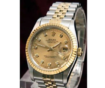 Rolex gents wrist Watch(copy)