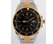 ROLEX gents rist watch(copy)
