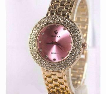 Rolex Ladies Wristwatch (copy)