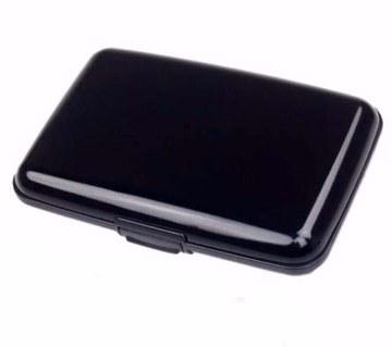 Credit Card Holder - Black