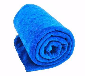 Winter Micro Fiber Bed Blanket -1ps