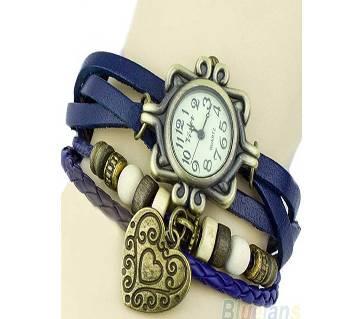 Ladies Bracelet type Watch