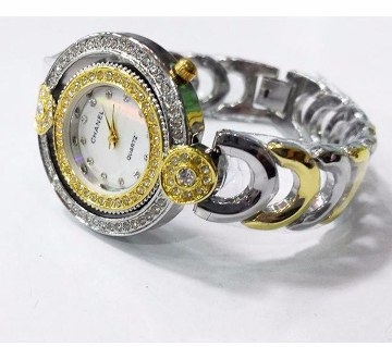 Chanel ladies wrist watch (copy)