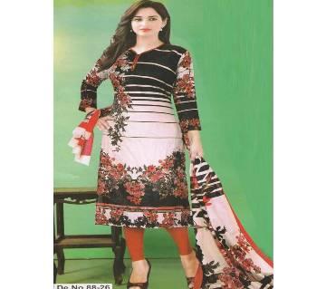 Ferdous Lawn Dress