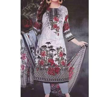 Digital Ferdous Lawn Dress for women