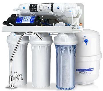 RO water filter