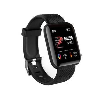 116+ Plus Waterproof Smart Sports watch Bracelets & Fitness Tracker
