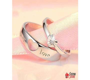 Couple Finger Rings Men and women