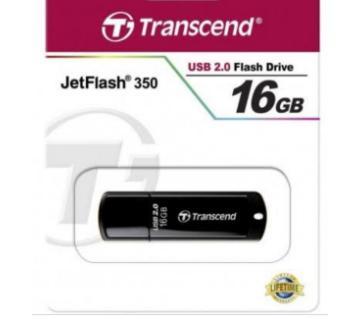 Transcend 16GB Pendrive