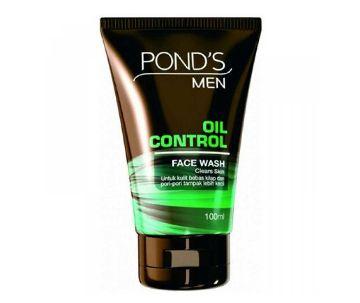 Exclusive Oil Control facewash