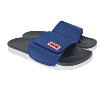 Blue color New collection Stylist Rubber Sandal for Men
